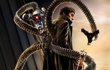 Fan nhí Spider-Man gặp bệnh khớp, triệu phú Bitcoin trẻ nhất thế giới tặng luôn xúc tu máy y hệt trong phim