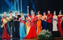 """CEO Trương Nhân xuất sắc đạt ngôi vị cao nhất tại """"Miss World Business 2018"""""""