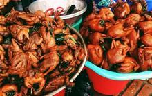 """Vịt, ngan, ngỗng đã quá xưa rồi, ở Hà Nội bây giờ phải ăn đủ món từ chim mới gọi là """"sướng"""" miệng"""