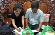 Cô gái 22 tuổi cầm đầu đường dây đánh bạc trăm tỷ ở Sài Gòn