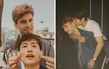 """Couple đồng tính """"hot"""" nhất MXH: Trên đời này có thiếu gì trai đẹp nhưng họ đã yêu nhau hết rồi!"""