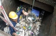 """Bị chê """"không hiểu biết về thủy động học"""", chủ siêu máy bơm chống ngập ở Sài Gòn phản bác"""
