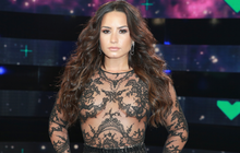 Demi Lovato công khai xin lỗi vì tái nghiện sau thời gian từng cai ma túy và rượu