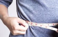 Không phải dùng cân, để biết bạn có béo hay không, đo chu vi vòng bụng mới chuẩn