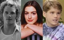 """Lục lại vai diễn đầu đời của 8 sao hạng A Hollywood: """"Ngố"""" nhất có lẽ là """"Sao Chúa"""" Chris Pratt!"""