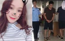 Vụ án rúng động Trung Quốc: Đặt xe qua ứng dụng nhưng lên nhầm chuyến, cô gái bị sát hại rồi vứt xác vào tủ đá