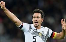 Đức gặp tổn thất trước trận đấu quyết định tấm vé đi tiếp