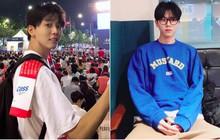 Chàng cổ động viên người Hàn gây sốt chỉ với một khoảnh khắc khi đi cổ vũ World Cup
