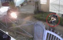 """Clip """"Hai thanh niên đi Exciter trộm một chú chó trong 15 giây"""" khiến dân mạng hoang mang vì quá tốc độ và chuyên nghiệp"""