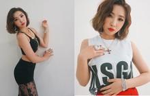 Rời xa 2NE1 là bão tố, Minzy giờ già và sến, đến mức fan không nhận ra