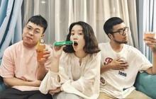 Giới trẻ hào hứng trải nghiệm đập tan stress theo cách của idol