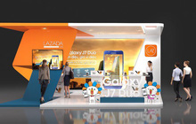 Trải Nghiệm Samsung Galaxy J7 Duo – Rinh quà khủng tại Bitexco