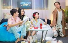 """Pijama Party: BB Trần, Lou Hoàng rủ nhau """"phá hit"""" của Ưng Hoàng Phúc, Phạm Quỳnh Anh"""