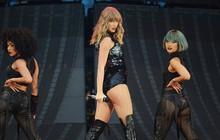 """Lần đầu đi tour SVĐ lớn nhất nước Anh, Taylor Swift gom trọn 90.000 fan và sắp """"cháy vé"""" đêm thứ 2"""