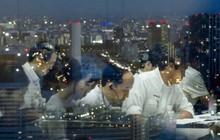 Nghề tay trái, công cụ mưu sinh mới của hàng triệu người lao động Nhật Bản