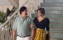 Người thật việc thật, mối tình mù quáng của trùm ma tuý khét tiếng trong lịch sử Colombia được làm phim