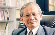Giáo sư Phan Huy Lê qua đời ở tuổi 84