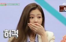 Jennie (Black Pink) nhanh chóng xin lỗi khi lỡ vạ miệng trên show thực tế
