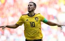 TRỰC TIẾP (H2) Bỉ 4-1 Tunisia: Batshuayi dứt điểm dội xà ngang