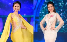 Chung khảo Hoa hậu Việt Nam 2018: Kết thúc phần thi dạ hội, 19 thí sinh được lựa chọn bước vào đêm thi chung kết