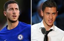 Hồ sơ trai đẹp World Cup không thể thiếu Eden Hazard: Chàng trai Bỉ có đôi mắt hút hồn hội chị em