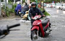 Dự báo thời tiết: Bắc Bộ mưa lớn diện rộng, các tỉnh Trung Bộ tiếp tục nắng nóng