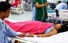 1 giờ cứu sống thai nhi bị dây rốn quấn cổ hiếm gặp ở Cần Thơ