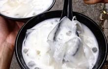 Không thể về tận Hải Phòng mà muốn ăn dừa dầm thì vẫn có một list địa chỉ ở Hà Nội dành cho bạn đây