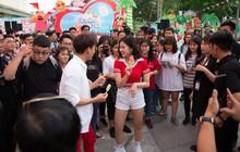 Chơi game cực đã, ăn kem thả ga, giới trẻ Sài Gòn quẩy cuồng nhiệt tại Ốc Đảo Lạnh Tê