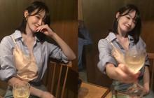 Mặc set áo hơn 20 triệu đồng, Kang Min Kyung vẫn bị netizen ném đá là kém sang