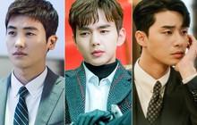 BXH rating phim truyền hình Hàn Quốc nửa đầu 2018: Quá nhiều con số gây sốc