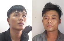 Thua độ đá bóng mùa World Cup, tài xế xe tải đi trộm cùng bạn thì bị bắt ở Sài Gòn
