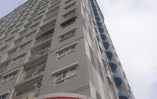 TP.HCM: Cháy chung cư I-Home, hàng trăm cư dân hốt hoảng tháo chạy thoát thân