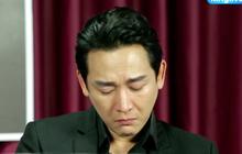 Hứa Vĩ Văn bật khóc vì khán giả mất lòng tin vào phim Việt