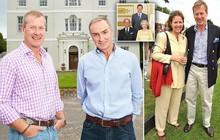 Gia đình hoàng gia Anh sắp đón chào đám cưới đồng tính đầu tiên trong lịch sử