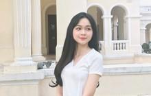 Nhan sắc đời thường của 3 nữ sinh Ngoại thương lọt vào chung kết Hoa hậu Việt Nam 2018