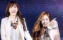 Hóa ra SM cũng nhung nhớ cặp đôi Taeyeon và Jessica chẳng kém gì fan