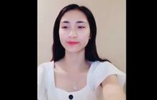 """Hòa Minzy viết lại ca từ """"Rời bỏ"""" thành lời chúc động viên sĩ tử trước thềm kì thi THPT Quốc gia 2018"""