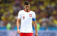 Ba Lan xách vali về nước, Nhật Bản rộng đường vào vòng knock-out World Cup 2018