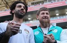 World Cup 2018: Salah đột ngột cân nhắc khả năng chia tay ĐT Ai Cập