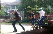 Truy bắt nhóm đối tượng dùng hung khí chém chết người ở Sài Gòn