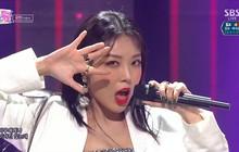 """Cựu thành viên Wonder Girls """"ăn chửi"""" vì hát dở, bài mới """"đưa TWICE thì đã no.1"""""""