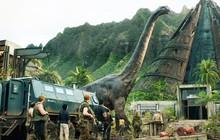 """Bi kịch chú khủng long cổ dài lấy nước mắt khán giả ở """"Jurassic World: Fallen Kingdom"""""""