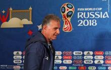 """Người Bồ Đào Nha duy nhất cầu mong Ronaldo """"câm lặng"""" ở cuộc đụng độ Iran"""