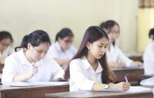 4.105 thí sinh bỏ thi, 27 thí sinh vi phạm quy chế, gian lận trong buổi thi môn Ngữ Văn