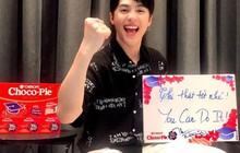 """Noo Phước Thịnh, Khởi My, Hoàng Yến Chibi… cùng """"hoàng tử Châu Á"""" Lee Kwang Soo đồng loạt gửi lời chúc tới các sĩ tử"""