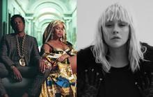 Billboard 200: Xtina là nữ nghệ sĩ solo bán album chạy nhất tuần, vợ chồng Beyoncé hụt mất #1