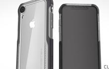 """Lộ diện mẫu ảnh iPhone giá rẻ 2018: Vẫn có """"tai thỏ"""", loại bỏ phím Home và viền dày hơn iPhone X"""