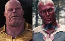 """Tìm ra mối liên hệ đặc biệt giữa """"Infinity War"""" và """"Age of Ultron"""", fan Marvel được bầu làm """"thánh soi"""""""