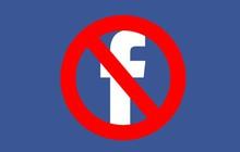 """4 cách để máy tính tự chặn Facebook giúp ôn thi THPTQG, ai phá luật sẽ bị """"mắng chửi"""" ngay"""